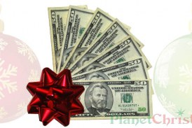 10 ways to make money in the Christmas business
