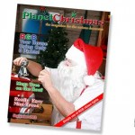 PlanetChristmas Magazine for September 2013