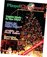 PlanetChristmas Magazine Spring 2015