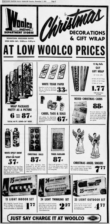 Daily Tribune (1965-12-07) (Woolco Ad) (Complete w Date).jpg